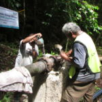 Zoom – Clean water for Palau's outlying states