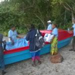 Zoom – World-first musculoskeletal health pilot in Solomon Islands