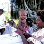 SPC lends public health surveillance helping hand to Vanuatu