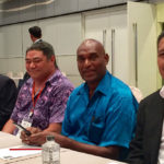 Pacific coconut industry representation attend international conference on coconut oil in Bangkok