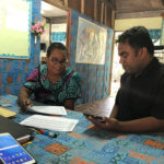 Pacific Community digitalizes education data collection in Kiribati