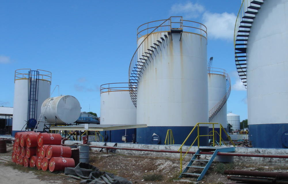 Reliability and safety linked to prices of petroleum products in the Pacific
