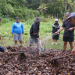 Pioneering soil research for the Pacific