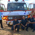 Zoom – Ready to face emergencies in Niue