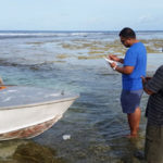 Pacific Community launches 'Tails' app for fisheries data collection