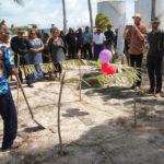 Kiritimati Island Water Project and Kiritimati Island Energy Sector Programme construction commences