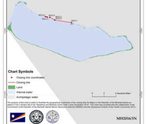 mashall islands declares maritime boundaries to un