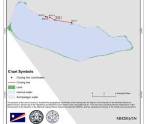 mashall islands declares maritime boundaries to un