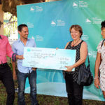 Social Club raises funds for Red Cross support of Cyclone Winston recovery