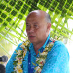 Development progress and financing on agenda for Pacific Community Director-General in Samoa