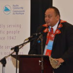 Pacific Energy and Transport Officials meeting opens in Tonga
