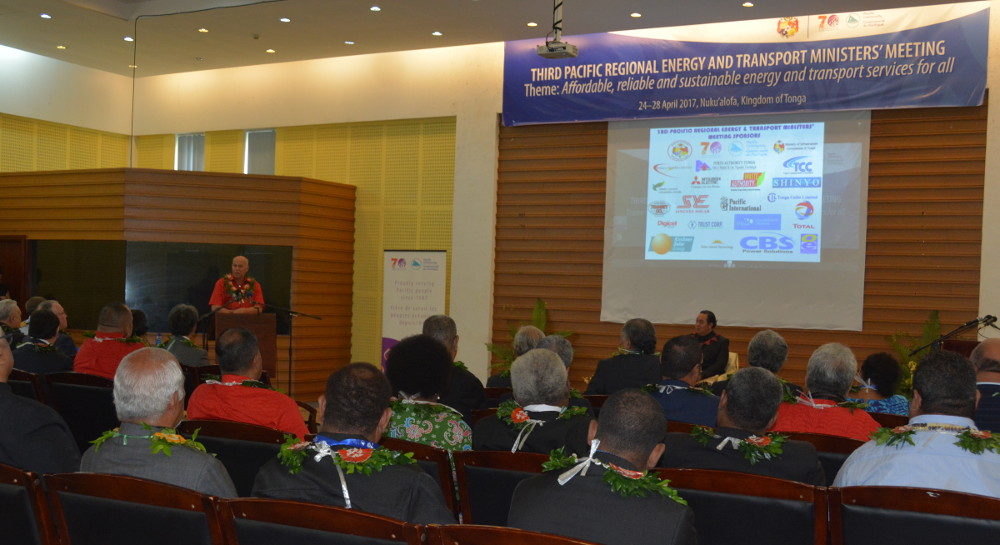 Pacific Community opens regional centre of excellence for renewable energy and energy efficiency
