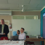 Mapping software training for natural disaster impact forecasting in Tonga