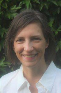 Pacific Community Regional Director, Micronesia – Lara Studzinski