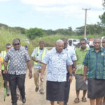 Sugarcane farmers to benefit from additional road upgrading works