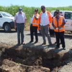 Les producteurs de sucre vont bénéficier de travaux supplémentaires de mise à niveau du réseau routier