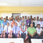 Schools in Fiji's sugarcane belts undergo water, sanitation and hygiene trainings