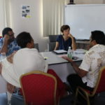The first Pacific regional organisations workshop to strengthen social and environmental responsibility