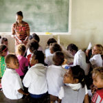 Regional mobility : Securing our future through quality education