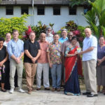 Pacific Community leadership concludes 'eye opening' training program sponsored by the Singapore Cooperation Programme (SCP)