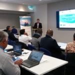 Maritime Technology Cooperation Centre in the Pacific Assist in Energy Management in Pacific Ports