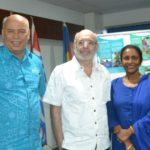 Pacific Community Hosts Sir Peter Gluckman at Evidence and Policy Workshop
