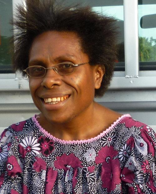Rosa Koian