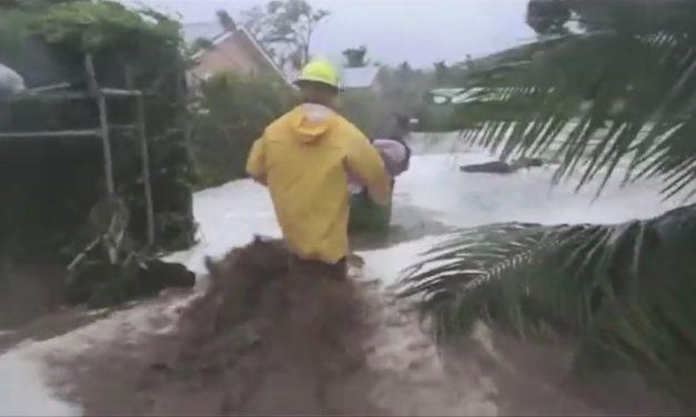 Journée internationale pour la réduction des risques de catastrophe