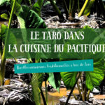 Invitez le taro et la culture du Pacifique à votre table !