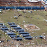 Food, water and energy security top SPC concerns following typhoon Maysak