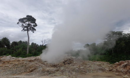 SPC promotes geothermal energy as a catalyst for sustainable economic development in the Pacific