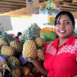 Fiji Exporter Thrilled to Participate in Asia Fruit Logistica Tradeshow