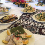 Promoting local Tongan produce in contemporary cuisine