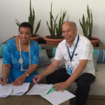 Commonwealth and SPC sign MOU on healthcare