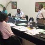 Vanuatu Magistrates deliberate on family protection