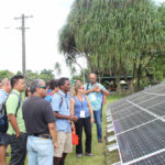 South-south sustainable energy exchange calls for strengthened networking and coordination