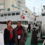Building Pacific capacities to promote and facilitate marine scientific research
