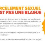 Qu'est-ce que le harcèlement sexuel?