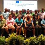 SPC-EU REFOREST Fiji National Forest and Rural Fire Management Workshop 23-24 November, 2017