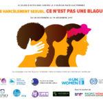 Victime de harcèlement sexuel ? Que pouvez-vous faire à votre niveau ?