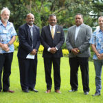 Global experts gather in Fiji to discuss need for greater collaboration on GIS and Remote Sensing technology