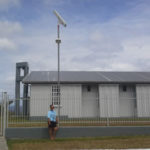 Pacific family applauds launch of Niue energy roadmap