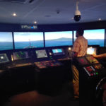 SPC and IMO train regional maritime trainers as simulator and ECDIS instructors