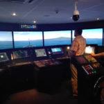 Organisation d'un cours régional CPS/OMI à l'intention des instructeurs chargés de la formation sur simulateur et sur système ECDIS