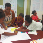 Solomon Islands stakeholders develop information and education materials on Family Violence