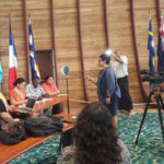 Generating Pacific ideas to promote gender equality through media