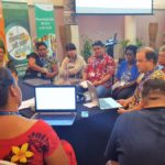 Nutritionists develop action plan to promote healthy diet and lifestyles in the Pacific