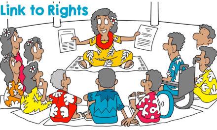 Journée internationale des droits de la personne