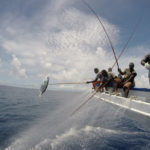 """Pacific Community (SPC) Oceanic Fisheries Programme completes record-breaking tuna tagging voyage"""