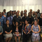 Federated States of Micronesia commence climate change and disaster risk finance assessment